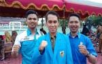 Ketua KNPI Murung Raya: Pemuda Wajib Menjadi Pelopor Pembangunan