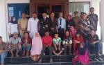 Bupati Seruyan Serahkan Bantuan untuk Penyandang Disabilitas