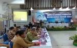 Bappedalitbang Kalteng Rapat Desiminasi Penguatan Sistem Inovasi Daerah