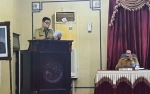 Bupati Barito Timur Sampaikan Pengajuan Penyertaan Modal ke Bank Kalteng