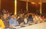 Bupati Seruyan Apresiasi Capaian DPMTSP Seruyan terhadap Progres Pencegahan Korupsi