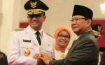 Prabowo VS Anies di Pilpres 2024, Indo Barometer: Menang Prabowo