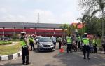 Banyak Pengemudi Mobil Tidak Gunakan Sabuk Pengaman Saat Operasi Zebra Telabang