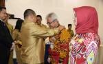 Gubernur Ingatkan PNS di Kalteng Kuasai Ilmu Public Speaking