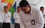 PLN Sukamara Berkomitmen Ikut Tingkatkan Perekonomian