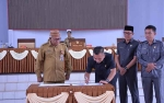 DPRD Seruyan Kebut Pembahasan Raperda APBD 2020