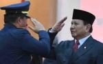 AS Undang Prabowo Usai Resmi Jabat Menteri Pertahanan