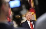 Sidang Senat Pemakzulan Donald Trump Dijadwalkan Januari 2020