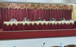 Pembahasan Raperda Penyertaan Modal untuk Bank Kalteng Dilanjutkan
