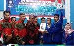 HM Riduan Pulang Kampung Ingin Bertarung di Pilkada Kotim