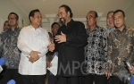 Surya Paloh Akan Kunjungi Pimpinan PKS Sore Nanti