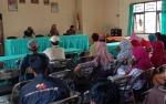 Kelurahan Mentawa Baru Hilir Sosialisasi Bantuan Pangan Non Tunai