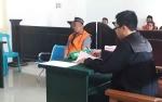 Penambang Emas IIegal di Pangkut Diadili di Pengadilan Negeri Pangkalan Bun