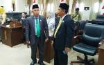 DPRD Barito Utara Harapkan Pelaksanaan Pilkades Serentak Berjalan Lancar