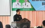Bupati Barito Utara Minta Perangkat Daerah Tata Kembali Arsip Instansi