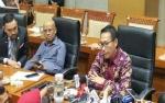 Komisi III Kunjungi Calon Kapolri Idham Azis