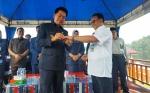 Dinas Budparpora Barito Utara Gelar Partnership Gathering, ini Tujuannya