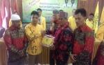 HM Ridwan Bakal Calon ke 12 Daftar ke Golkar Kotim
