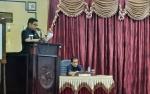 Bupati Barito Timur: Defisit Anggaran Bukan Berarti Kerugian