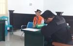 Curi Ponsel, Terdakwa Dijatuhi Hukuman 9 Bulan Penjara