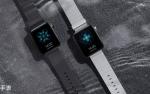 Xiaomi Bocorkan Mi Watch, Mirip Apple Watch