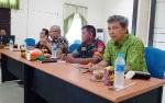 Dinas Pertanian Barito Timur Optimistis Target Tanam Padi 14.500 Hektare Tahun 2019 Tercapai