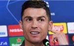 Ronaldo Ungkap Rahasia Bersinar di MU