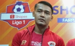 Penjaga Gawang Kalteng Putra Punya Motivasi Dua Kali Lipat Hadapi Persib Bandung