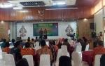 Pengadilan Negeri Kuala Kurun Adakan Acara Pengantar Alih Tugas
