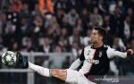 Penalti Ronaldo Antar Juventus Kembali ke Puncak Klasemen