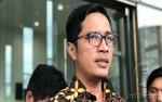 Dua Anak Wali Kota Medan Diperiksa KPK
