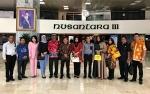 DPRD Kapuas Lakukan Kunjungan Kerja ke Luar Daerah