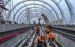 164 KK Sudah Terima Uang Ganti Bangunan Proyek Depo LRT