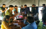Bupati: Kodim 1013 Muara Teweh Bantu Pembangunan Barito Utara