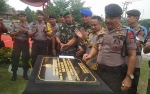 Penambahan Polsek di Wilayah Hukum Polresta Palangka Raya Masih Usulan