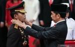 Idham Azis: Presiden Jokowi Berpesan Kerja, Kerja, Kerja