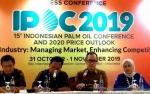 Wamenlu Sebut Indonesia Pasar Terbesar Minyak Sawit