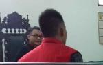 Pencuri Motor Divonis 4,5 Tahun Penjara Dalam Kasus Sabu