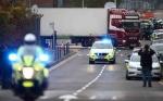 Penemuan 39 Jasad, Polisi Inggris Minta 2 Pelaku Menyerahkan Diri