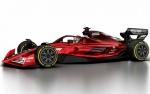Formula 1 Perkenalkan Peraturan dan Desain Mobil Musim 2021