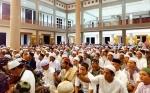 Ribuan Jemaah Hadiri Peringatan Maulid Nabi Muhammad SAW di Pulang Pisau