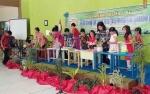 Murid Sekolah Trinitas Tamiang Layang Diajarkan Peduli Sesama Melalui Bazar