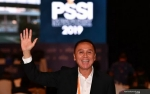 Mochamad Iriawan Ketua Umum PSSI Periode 2019-2023