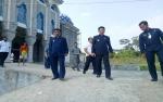 Bupati Barito Utara Terus Pantau Pembangunan Islamic Center