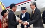Menpora: Presiden FIFA Temui Presiden Joko Widodo di Bangkok