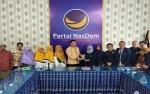 Partai NasDem dan PKS Beri Sinyal Koalisi di Pilkada 2020