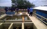 Ini Alasan PDAM Barito Utara Matikan Saluran Air Seluruh Kota Muara Teweh?