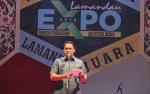 Bupati Apresiasi Suksesnya Kegiatan Lamandau Expo 2019