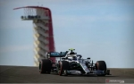 Bottas Raih Pole Position Grand Prix AS