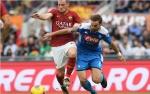 Veretout Bawa AS Roma Menang 2-1 Atas Napoli